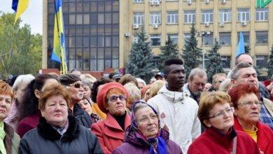На вече в Николаеве Сенкевич оправдывался, почему он назначал «оппозиционеров» на должности в мэрии   Корабелов.ИНФО image 2
