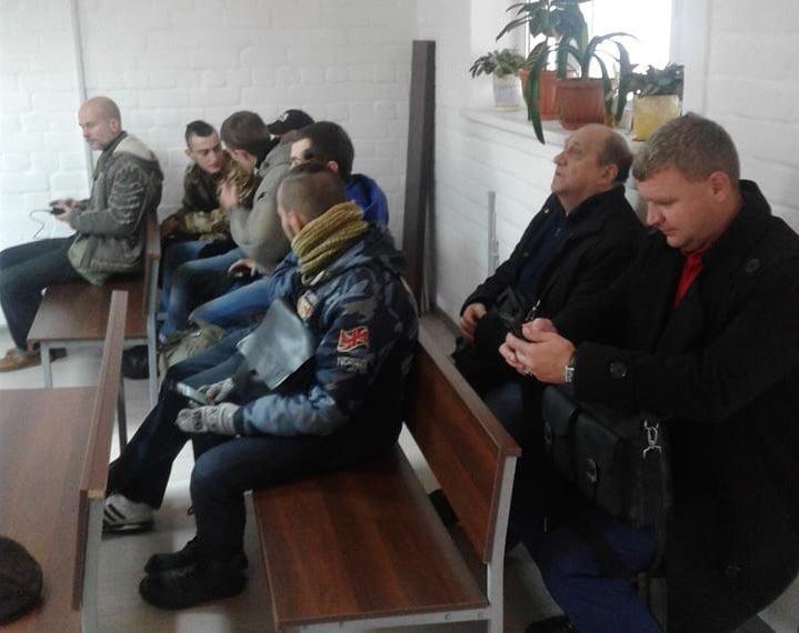 Суд зобов'язав поліцію відкрити кримінальне провадження щодо Миколаївської міськради