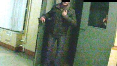 "Нетверезий мешканець Корабельного району полаявся з медиками ""швидкої"", що приїхали до нього на виклик, та побив поліцейського | Корабелов.ИНФО image 2"