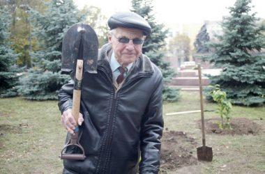 Вадим Сердцев (фото А. Сайковского)