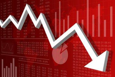 Экономическая ситуация РФ вошла в штопор