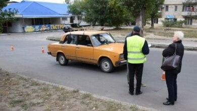 «Жигули» в Николаеве сбили 8-летнего школьника — пострадавший в больнице | Корабелов.ИНФО image 1