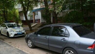 Сдавая назад, автомобиль в Николаеве сбил 82-летнего пешехода | Корабелов.ИНФО image 1