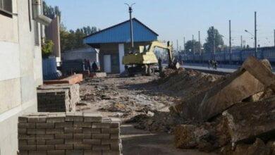 Ремонта Николаевского железнодорожного вокзала не будет: нет денег   Корабелов.ИНФО image 1