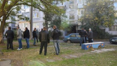 В Николаеве неизвестный убил 80-летнюю пенсионерку   Корабелов.ИНФО