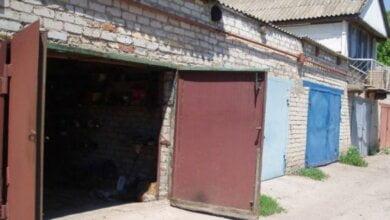 Два николаевца в один день погибли в своих гаражах, отравившись выхлопными газами   Корабелов.ИНФО
