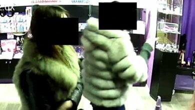 Две девицы украли фаллоимитатор за 1 000 гривен из секс-шопа в Николаеве | Корабелов.ИНФО