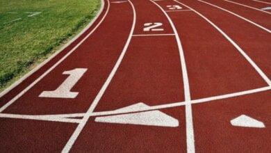 На областных спортивных играх среди школьников победили легкоатлеты из Корабельного района | Корабелов.ИНФО
