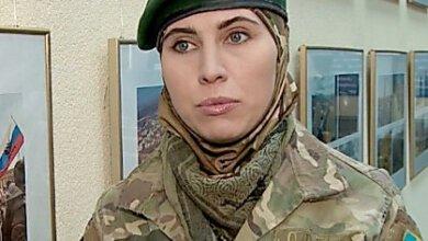 Под Киевом убита Амина Окуева, жена обвиненного в покушении на Путина Адама Осмаева | Корабелов.ИНФО
