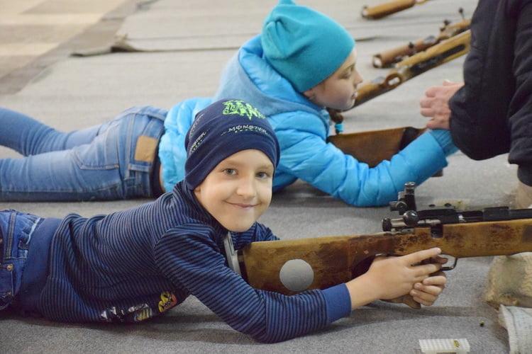 За звание лучшего стрелка порта состязались сотрудники «Ника-Теры» | Корабелов.ИНФО image 3
