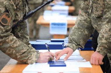 Военкомат приглашает на службу по контракту
