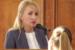«Как человек, депутат и мама»: Казакова заявила Анне Деркач, что та «не потянет» реформу образования