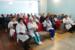 «Ніяких звільнень не планується», — на робочій зустрічі міського керівництва з колективом лікарні у Корабельному районі