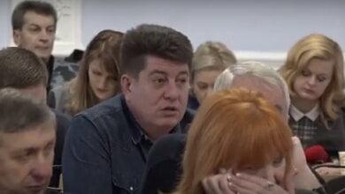 «Панченко поставил 30 киосков, ваша «Самопомощь» - брехливая!» - депутат Николаевского горсовета (ВИДЕО) | Корабелов.ИНФО