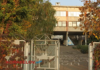 Николаевская школа № 40