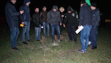 Трагедия на Николаевщине: мужчина застрелил и закопал соперника, оскорбившего его женщину   Корабелов.ИНФО image 5