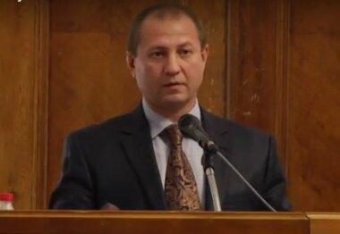 Вице-мэр Николаева сообщил, что неоднократно обращался к Сенкевичу по фактам коррупции в горисполкоме