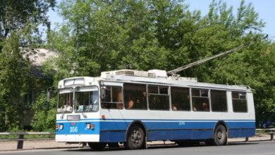 Photo of «Более чем 90 млн грн», — в мэрии Николаева озвучили стоимость строительства троллейбусной линии в Корабельный район
