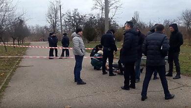 «Не хотел быть обузой для родных», – в парке Николаева застрелился пенсионер | Корабелов.ИНФО