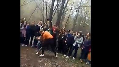 На Херсонщине жестокое избиение девочки толпа школьников снимала на видео | Корабелов.ИНФО