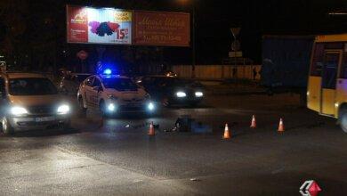 «Маршрутка» № 91 в Николаеве сбила насмерть пешехода, который перебегал дорогу в неположенном месте | Корабелов.ИНФО image 2