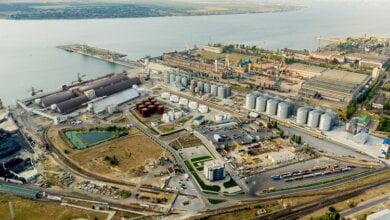 «Ника-Тера» вошла в ТОП-3 украинских портов по приросту перевалки зерновых в 2016/17 маркетинговом году | Корабелов.ИНФО image 1