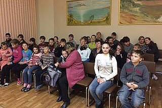 Сектанты в школе Корабельного района опять учили детей прославлять Бога   Корабелов.ИНФО image 4