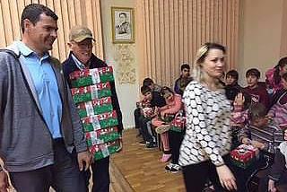 Сектанты в школе Корабельного района опять учили детей прославлять Бога   Корабелов.ИНФО image 1