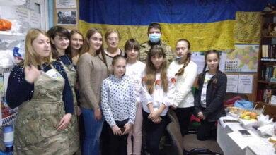 Змішана атмосфера кімнати відпочинку учасників АТО   Корабелов.ИНФО image 4