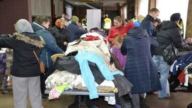 Пункт сбора и выдачи гуманитарной помощи открылся в Корабельном районе   Корабелов.ИНФО image 7