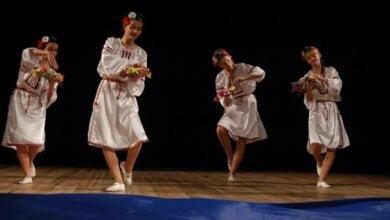 Лупарівський танцювальний колектив вперше взяв участь в обласному конкурсі | Корабелов.ИНФО image 4