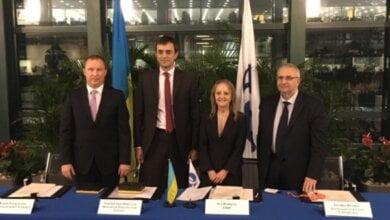 Photo of АМПУ і ЄБРР підписали Угоду про спільну розробку проектів концесії двох стивідорних компаній, у тому числі «Ольвії»