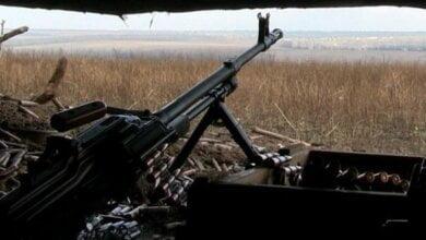 Обострение в АТО: 17 обстрелов, погибло 2 украинских военных, еще 3 ранены | Корабелов.ИНФО