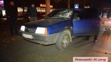 На проспекте Богоявленском автомобиль сбил пешехода на переходе - пострадавшего увезла скорая | Корабелов.ИНФО