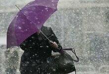 Photo of С понедельника синоптики ожидают в Николаеве снег