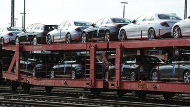 Почти в два раза в этом году увеличился импорт автомобилей в Украину | Корабелов.ИНФО