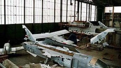 Армия заплатит заводу в Корабельном районе 74 миллиона за ремонт самолетов | Корабелов.ИНФО