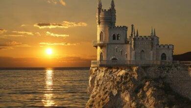 В России назвали главное условие для возвращения Украине Крыма | Корабелов.ИНФО