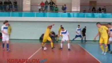 Лидеры летнего чемпионата города Николаева снова встретились на мини-футбольном поле | Корабелов.ИНФО image 6