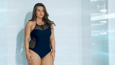 Американка plus-size с николаевскими корнями стала участницей нового фешн-шоу (ВИДЕО)   Корабелов.ИНФО