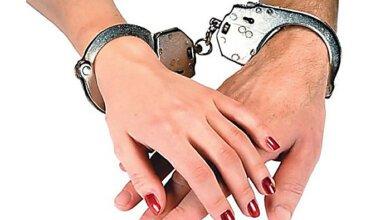 Супружеская пара из Николаева пыталась вынести нижнее белье из херсонского магазина | Корабелов.ИНФО