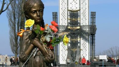 В Николаеве пройдет Скорбное шествие и молебен в память о погибших в Голодомор   Корабелов.ИНФО