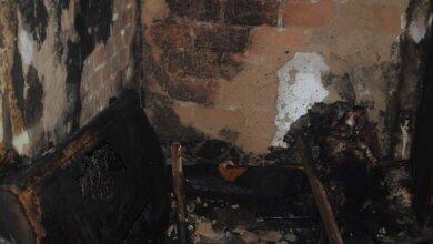 Неосторожно покурил: николаевец погиб при пожаре в собственной квартире | Корабелов.ИНФО