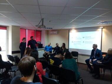 Партійці Миколаївщини: виборчий кодекс – великий крок вперед, але до нього потрібно чимало правок