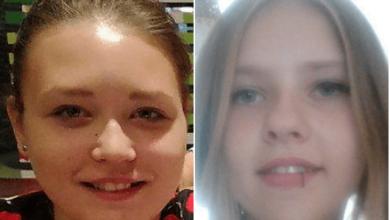 В Николаеве без вести пропали две несовершеннолетние девочки   Корабелов.ИНФО