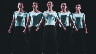 «Без слів»: танцівниці з Корабельного району не чують, але, разом з іншими, перемогли в обласному конкурсі | Корабелов.ИНФО