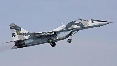 Из Николаева в Луцк передислоцировали бригаду тактической авиации | Корабелов.ИНФО