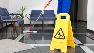 На страже чистоты: работа уборщицей, ее особенности и преимущества (о вакансиях) | Корабелов.ИНФО