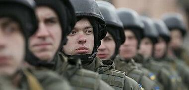 Корабельный военкомат приглашает на службу по контракту в Вооруженные силы Украины