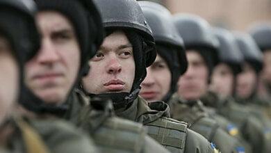 Корабельный военкомат приглашает на службу по контракту в Вооруженные силы Украины | Корабелов.ИНФО